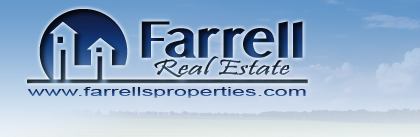 Farrell Real Estate Milbank South Dakota